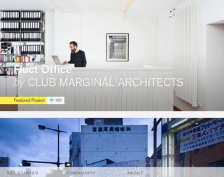 06.03.2016 - Fluct Office is a featured project on Architizer